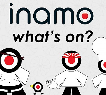 What's on at inamo?